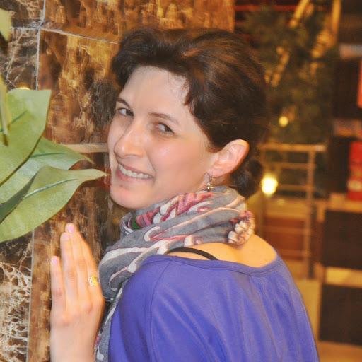 Laura Stein