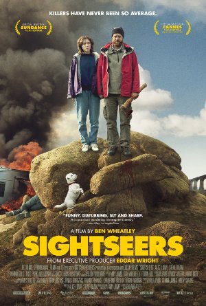 Picture Poster Wallpapers Sightseers (2012) Full Movies