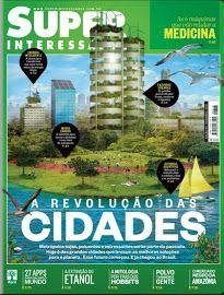 Download - Revista Super Interessante - Dezembro de 2012 - Edição 313