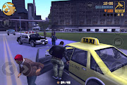 Grand Theft Auto 3 Screenshots 01
