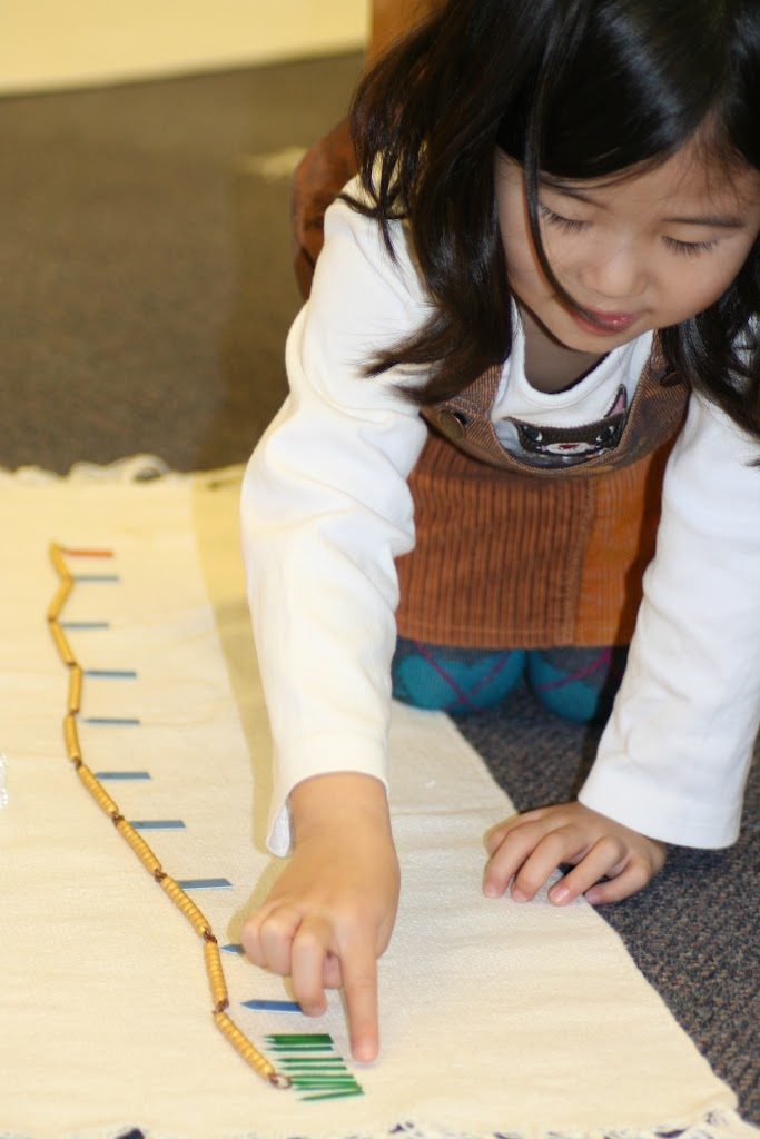 mathematical mind montessori Discuss the statement and explain how a montessori directress develops the mathematical mind of young children in the prepared environment everything in our life involves mathematics our body is involved with numbers.