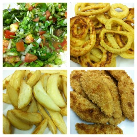 Lanchinhos, forno caseiro, alimentos, alimentação saudável, agrião, saúde, vitaminas, vinagrete, medicina preventiva,