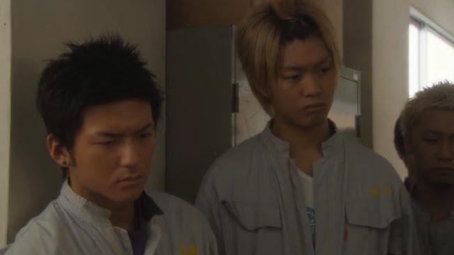 Ishida Takuya, Minami Keisuke
