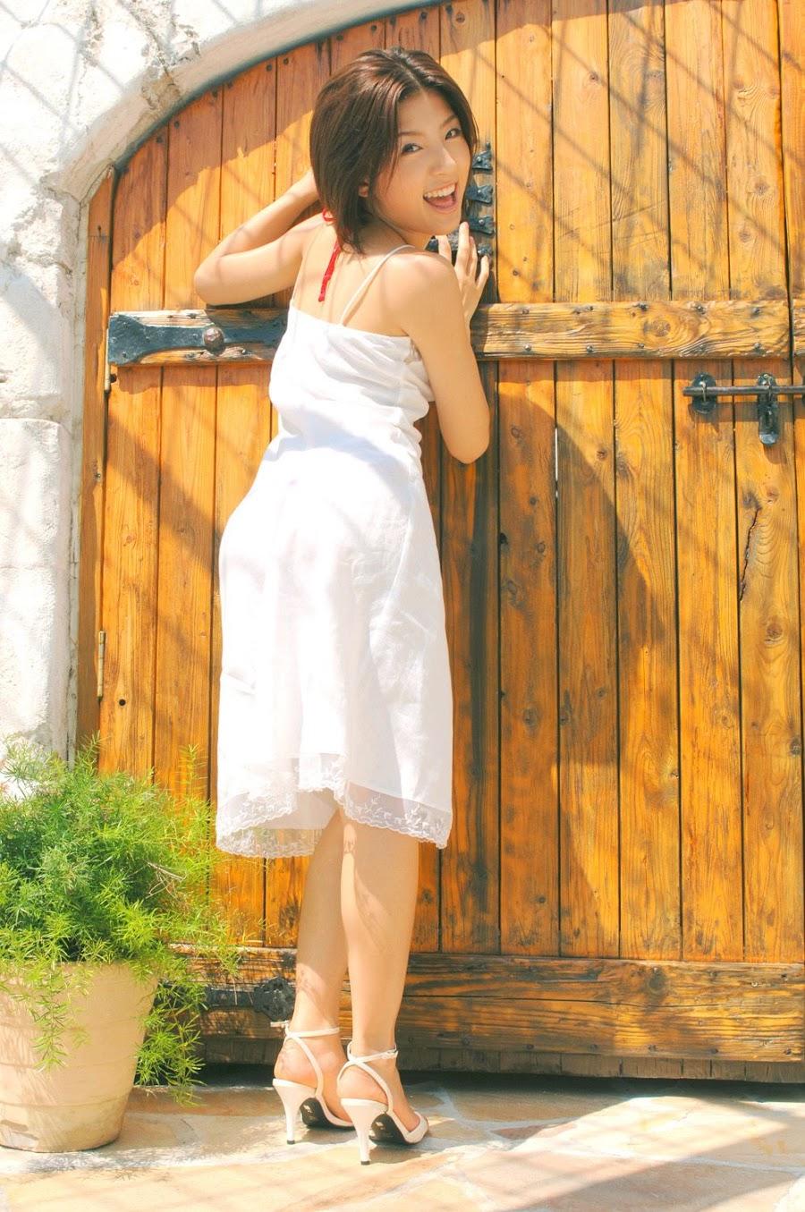 Erina Matsui - Japanese Actress & TV personality