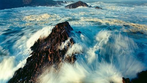 Atlantic Ocean Near Grosse Bucht, Namibia.jpg