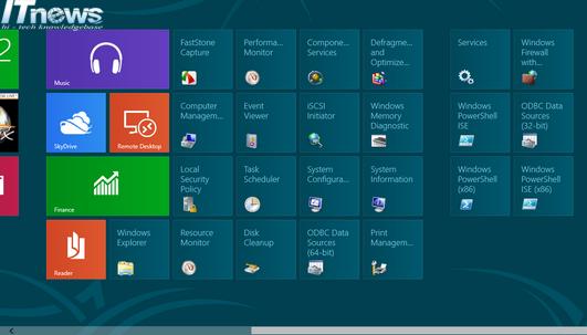 Administrator-tools