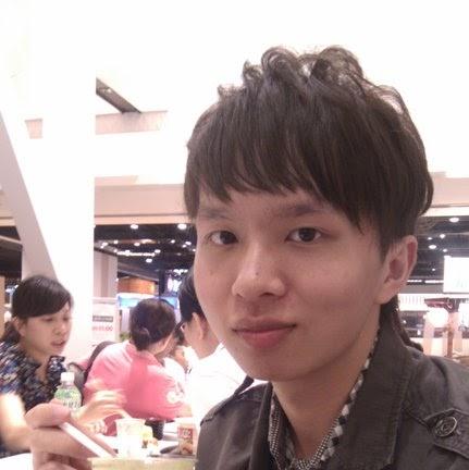 Louis Tsai Photo 20