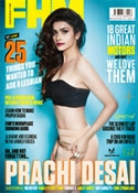 FHM India - August 2013