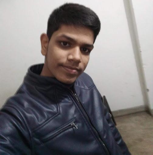 Rajesh Kumar's image