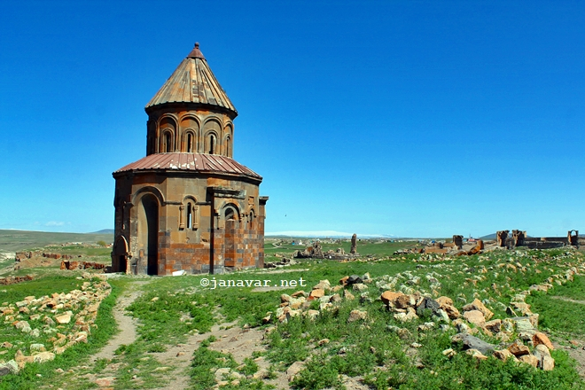 Ani, Kars, Turkey