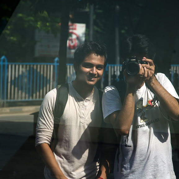 Calcutta Times Passions Club Photography Trail, ctpassionsclub