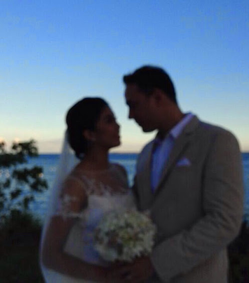 Lino Cayetano Gets Married  Lino Cayetano is Officially Married