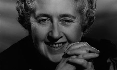 Què llegir d'Agatha Christie?