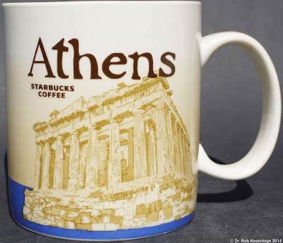 Greece - Athens / Αθήνα www.bucksmugs.nl