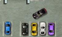 لعبة سيارة المهمات