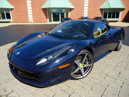 Revell Ferrari 458 Italia 631_main_f