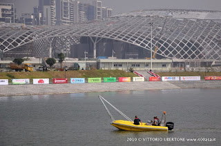 F1 H2O GRAND PRIX OF CHINA SHENZHEN 2010