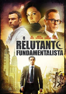 Baixar Torrent O Relutante Fundamentalista DVDRip Dual Audio Download Grátis