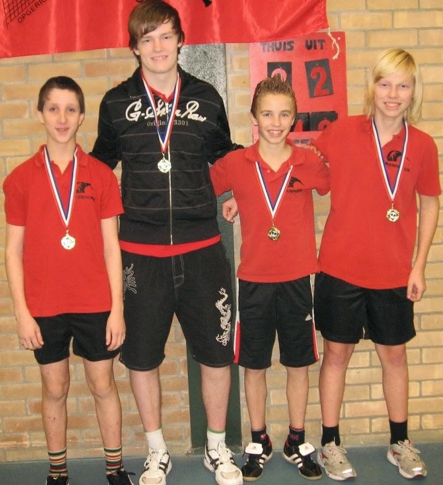 kampioen landelijk c najaar 2010