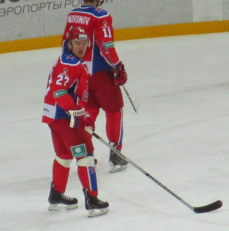 Игорь Григоренко
