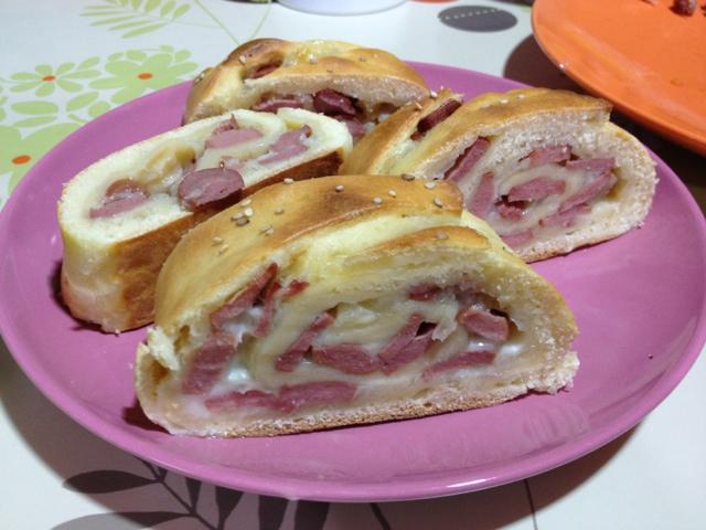 la mia cucina improvvisata: aprile 2012 - Cose Sfiziose Da Cucinare