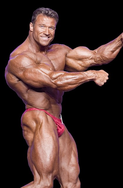 The Best Posing Video - Top Competitive Bodybuilders