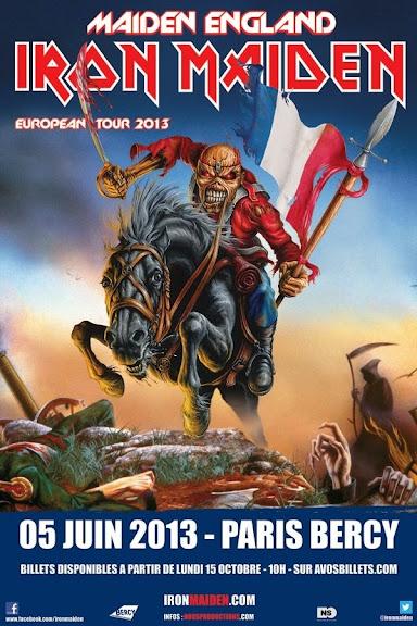 Maiden England: Scream for me Bercy! MAIDEN00