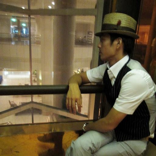 Hiroshi Arai Photo 3