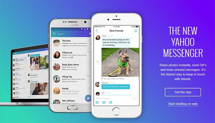 Catfiz Messenger, Aplikasi Chat Android Buatan Anak Indonesia