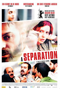 Sự Chia Ly - A Separation poster