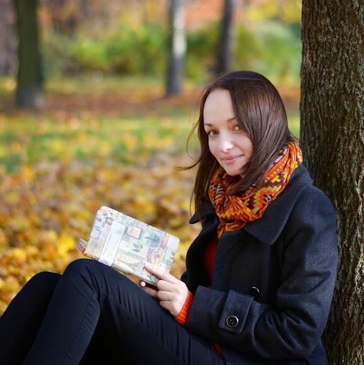 Maryana Kucheruk