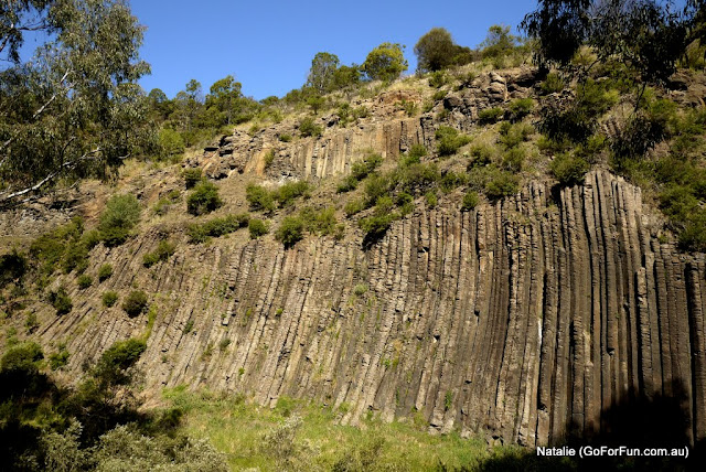Organ Pipes National Park, Victoria, Australia - GoForFun.com.au - Inpire, Share, Enjoy!