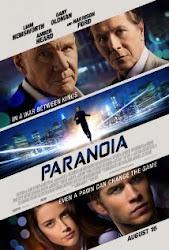 Paranoia - Kiêu ngạo thái quá