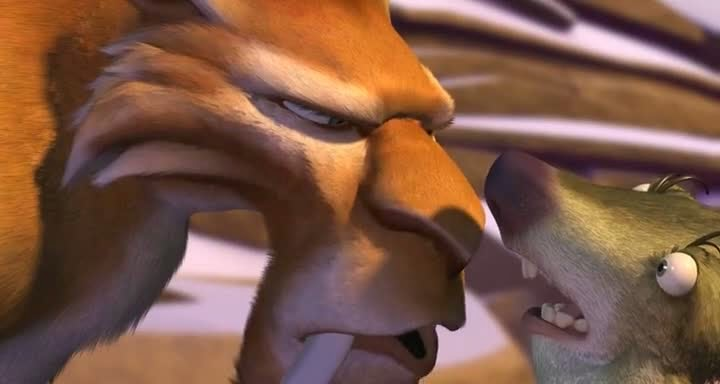 Free Download Single Resumable Direct Download Links For Hollywood Movie Ice Age (2002) In Dual Audio
