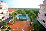 Ree Hotel, Siem Reap