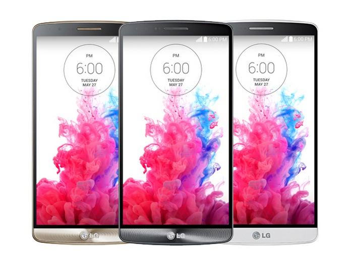 LG G3 mini - Spesifikasi Lengkap dan Harga
