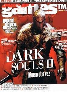 GamesTM – Junio 2013 [Pdf]