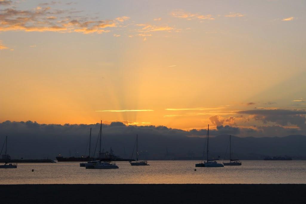 gibraltar - Carregar a bateria da moto até... Gibraltar IMG_4587