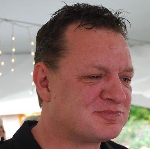 Erik Twisk