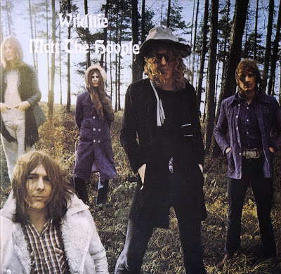 Mott The Hoople ~ 1971a ~ Wildlife