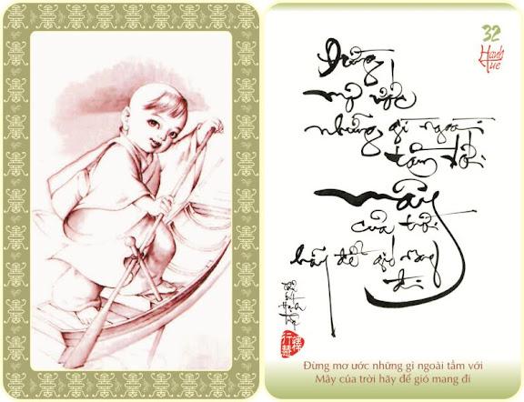 Chú Tiểu và Thư Pháp - Page 2 Thuphap-hanhtue032-large