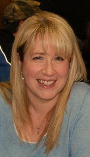 Donna Dickson