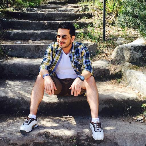 Junaid Ahmad review