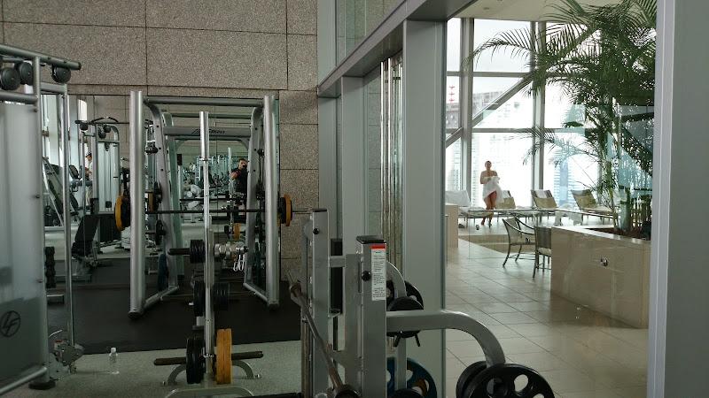 DSC 1559 - REVIEW - Park Hyatt Tokyo : Park Suite (NYE Stay)