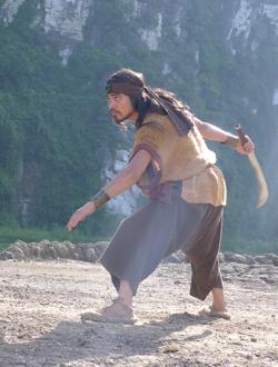 Phim Đinh Tiên Hoang Đế - Dinh Tien Hoang De