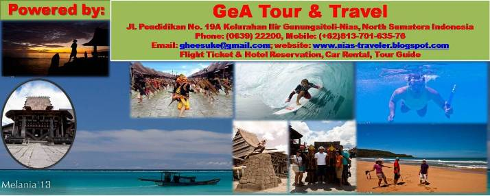 GeA Tour & Travel