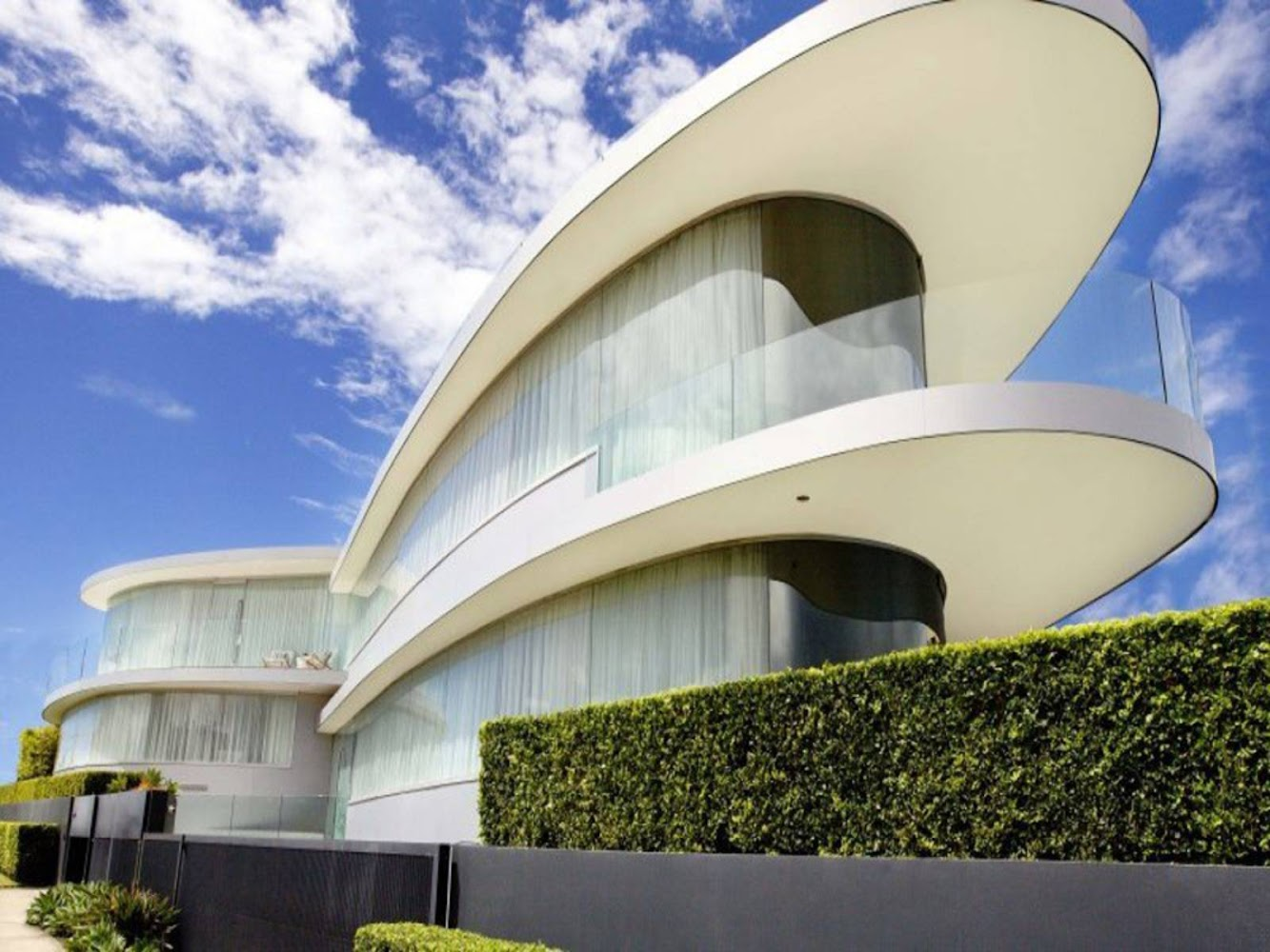 Dover Heights Nuovo Galles del Sud 2030, Australia: Butterfly House by Lippmann Partnership