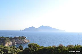 Amalfiküste, Rundreise, Heideker Reisen, Enzo Liuccio, Amalfi, Ravello, Sorrent, Paestum, Cilento, Cilento-Nationalpark, Positano, Amalfi, Villa Rufolo, Neapel, Insel Capri, Capri, Pompeji, Vesuv, Anacapri