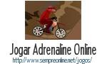 Jogo Adrenaline Online