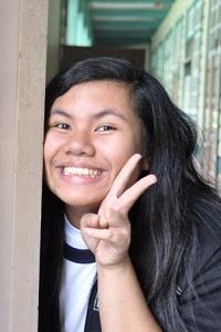 Andrea Mae Sanchez